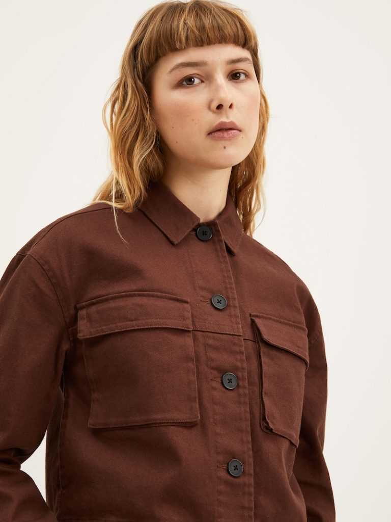 ELLE TOP: 10 Short Jackets Styles for Spring