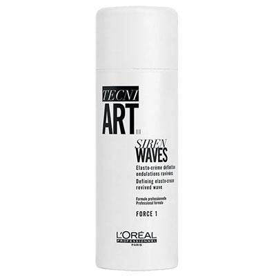 L'Oréal Professionnel Tecni.ART Siren Waves Force 1 Cream