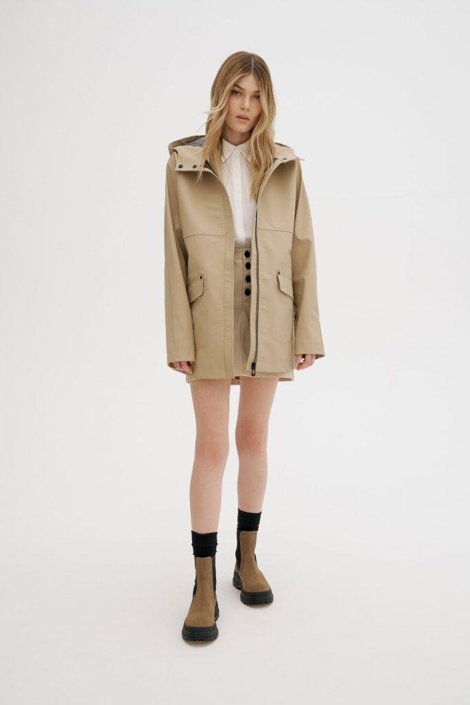 ELLE TOP: 10 Trendy Spring Coats