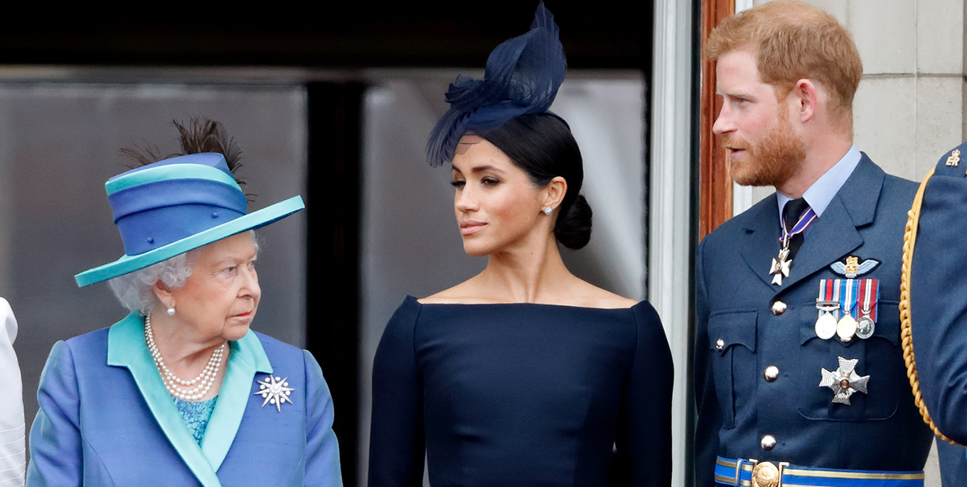 members-of-the-royal-family-attend-events-to-mark-the-centenary-of-the-raf