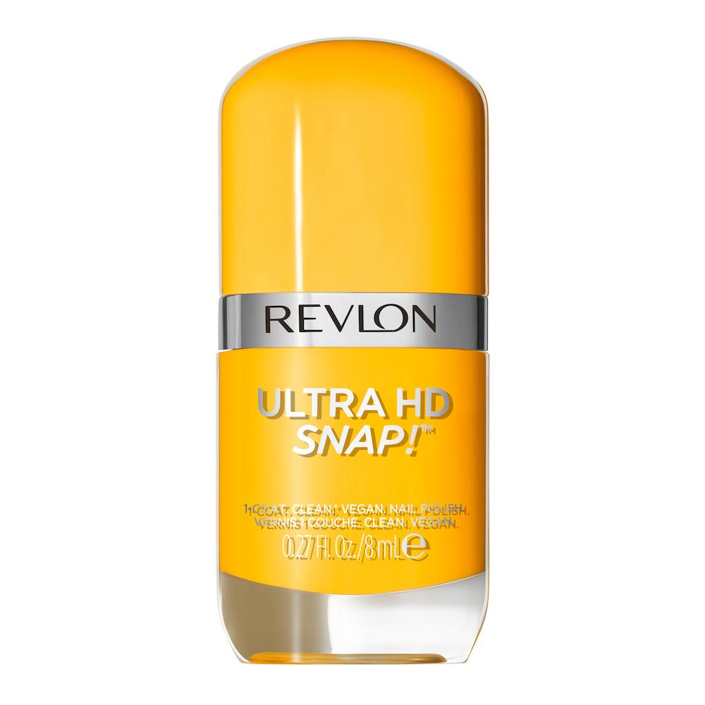 Ultra HD Snap! Nail Polish by Revlon