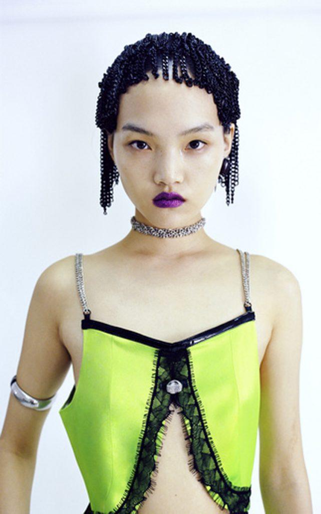 SS21 Makeup Trend: Eye On Colour (Ricostru)