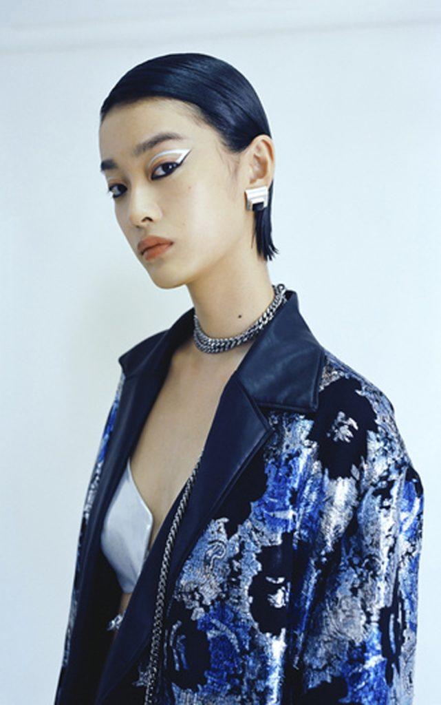 SS21 Makeup Trend: Full Focus (Ricostru)