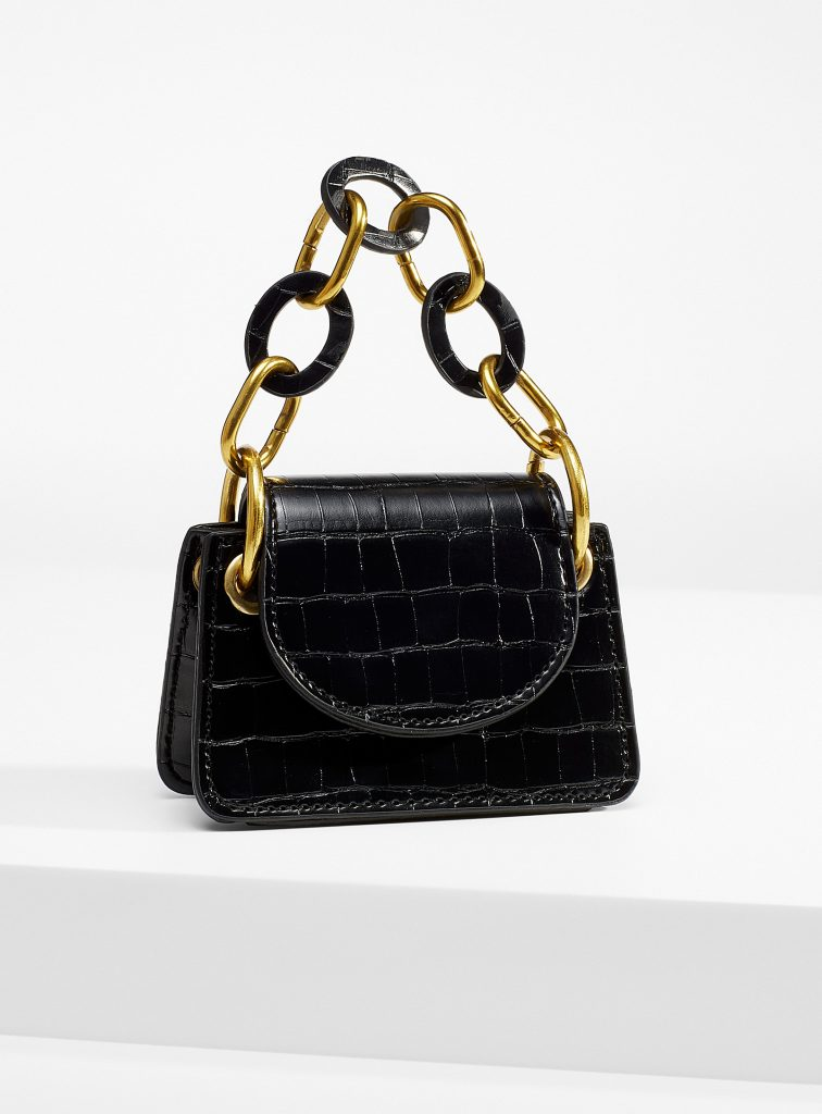 ELLE TOP: 10 Spring Accessories at Simons Under $100