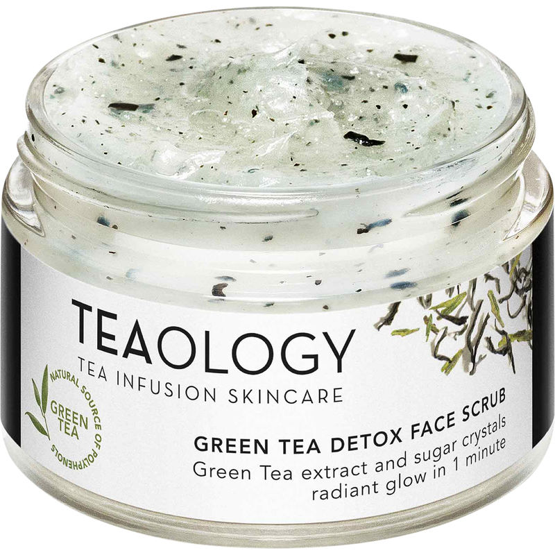 ELLE TOP: The Best ''Detox'' Skincare
