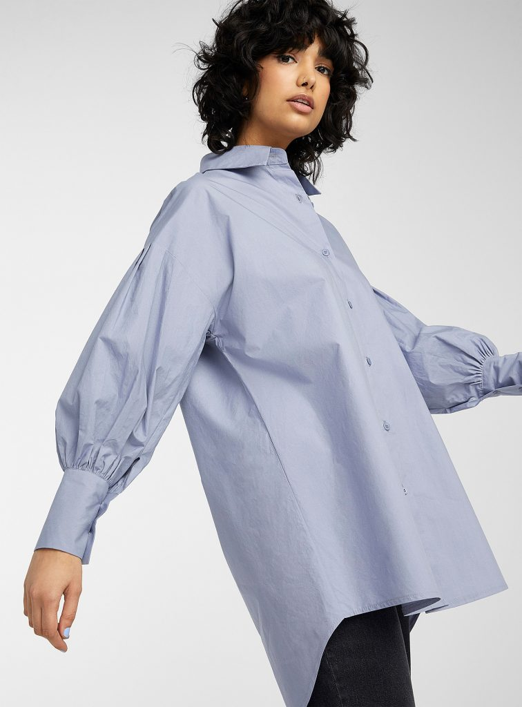 ELLE TOP: Shop Spring's 10 Most Trendy Shirts