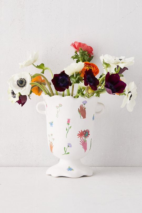 ELLE TOP: 10 Beautiful Vases For Your Decor