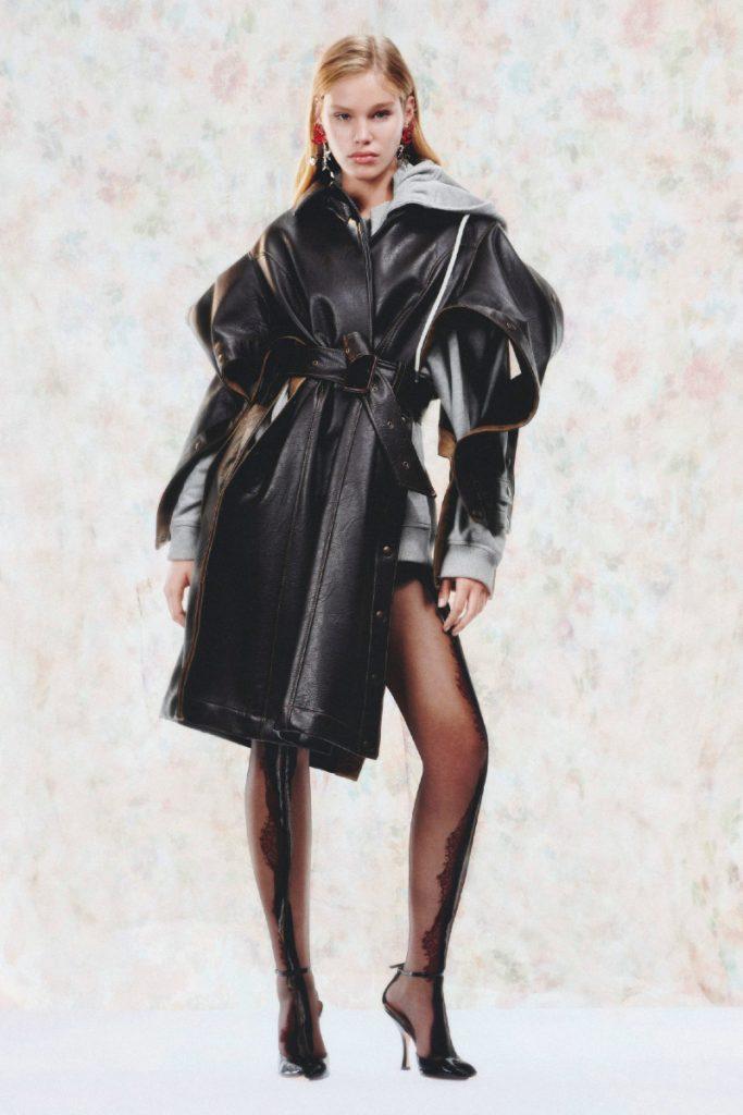 SS21 Fashion Trend: Dark Desire
