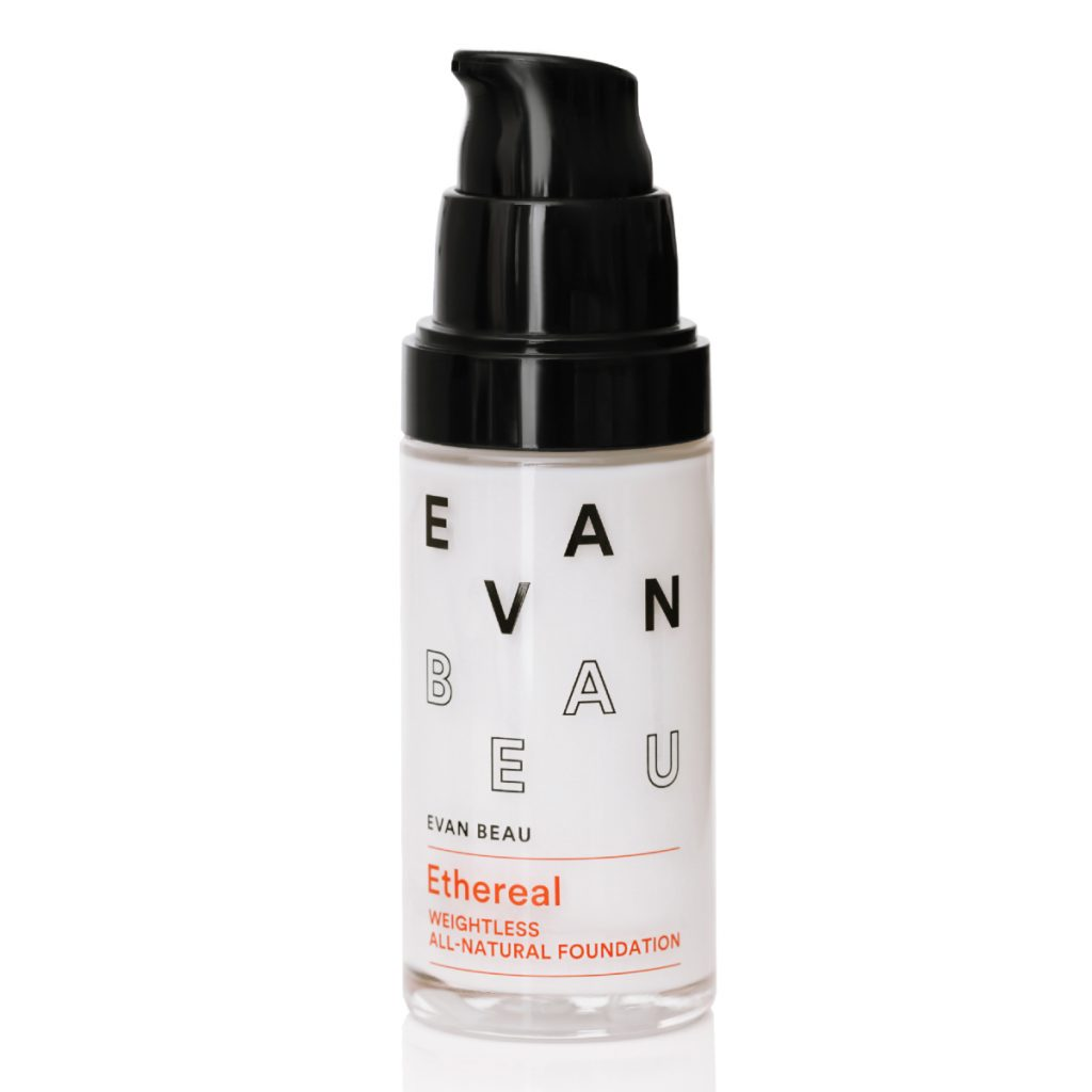 Ethereal All Natural Foundation