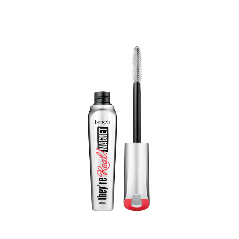 They're Real! Magnet Extreme Lengthening Mascara by Benefit Cosmetics