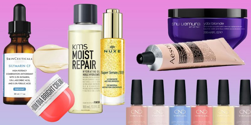 20 Notable Beauty Launches March