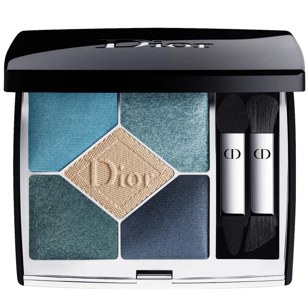 5 Couleurs Couture Eyeshadow Palette, Dior