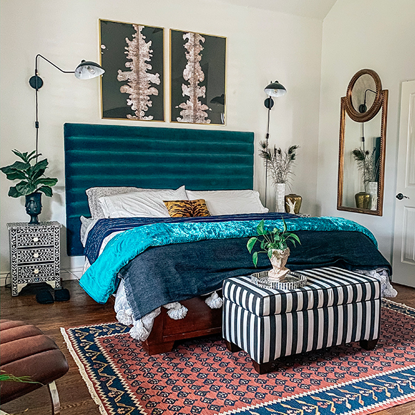 Find Your Dream Rug from the Comfort of Your Home