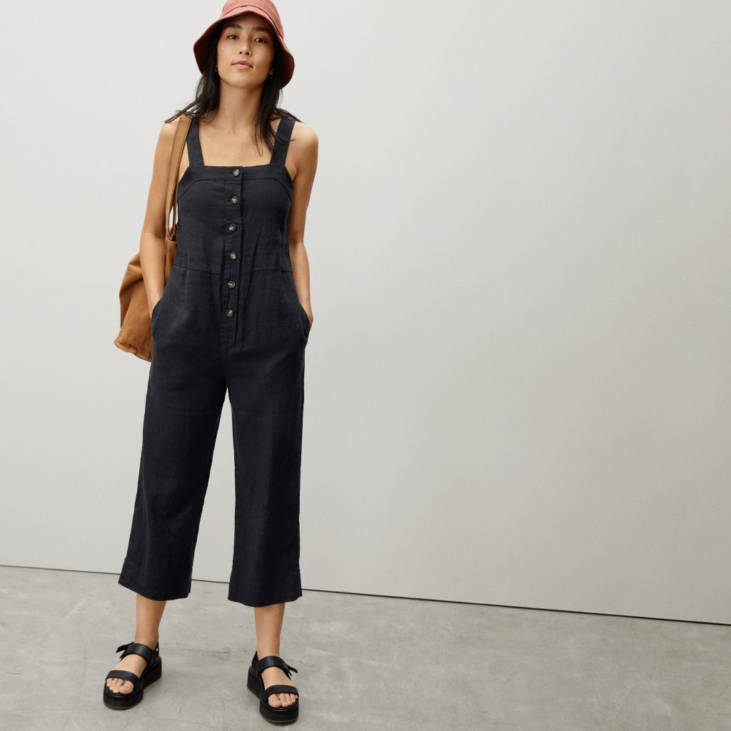 ELLE TOP: The Most Stylish Spring Jumpsuits