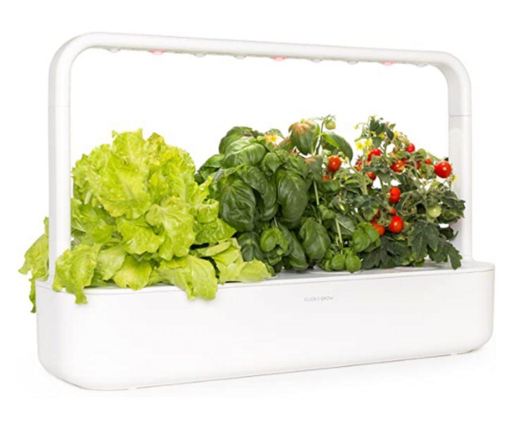 Smart Indoor Gardening Kit, Amazon