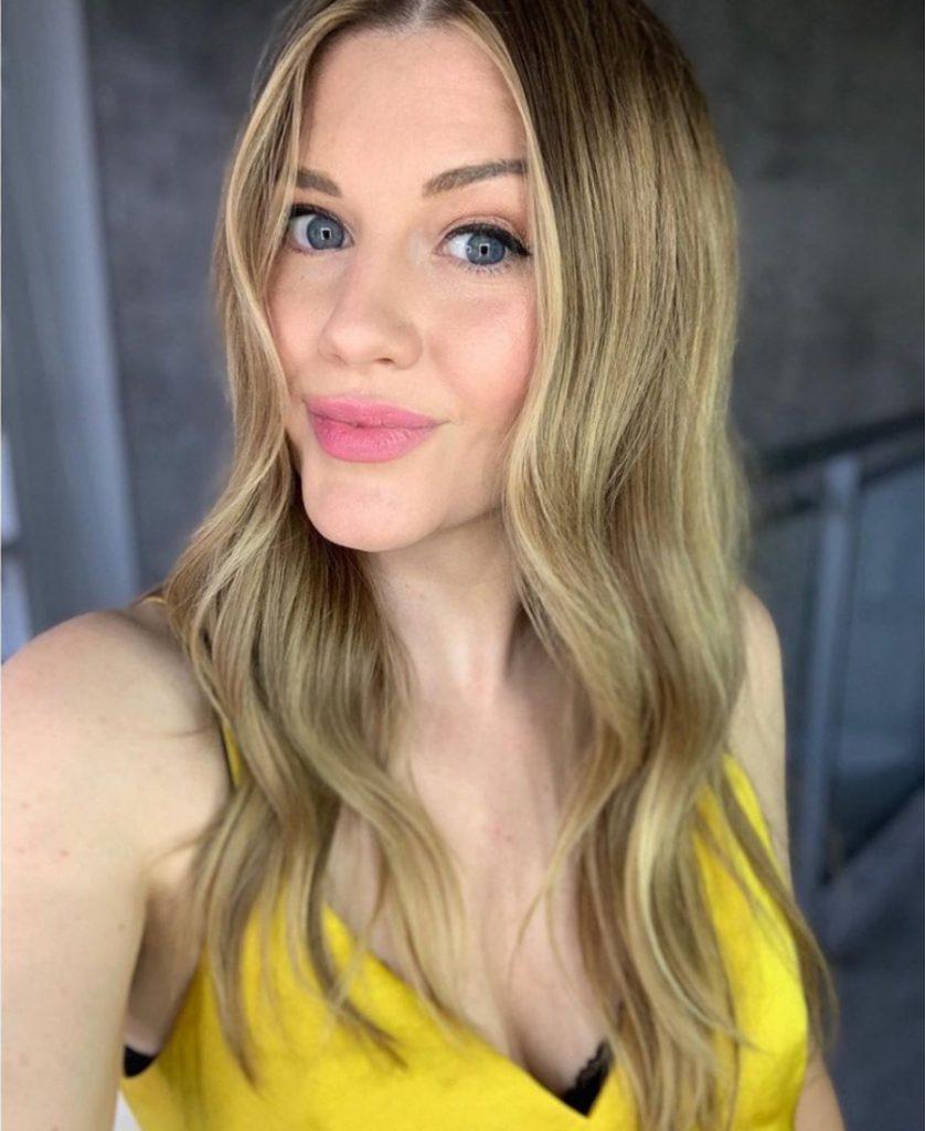 Kirsten Klontz