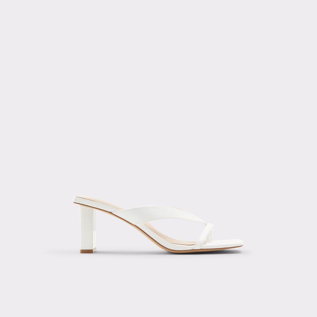 ELLE TOP: 10 Must-Have Aldo Shoes