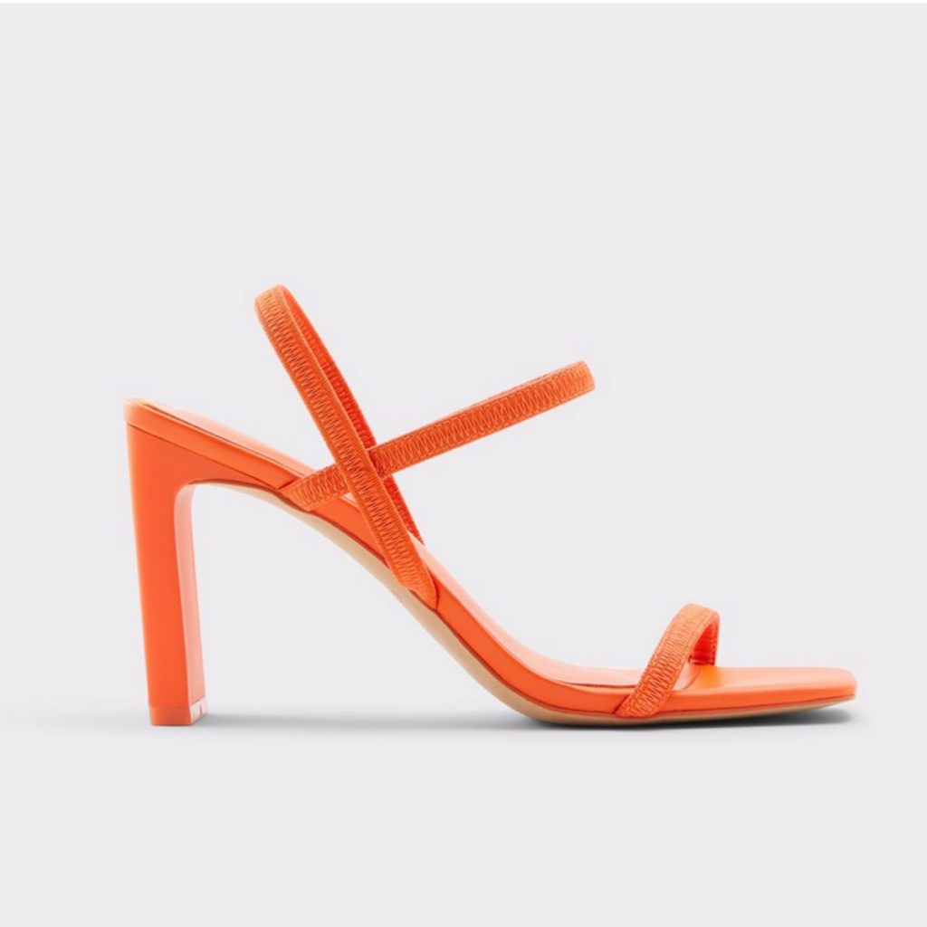 Okurr Strappy High Heel Sandal, Aldo