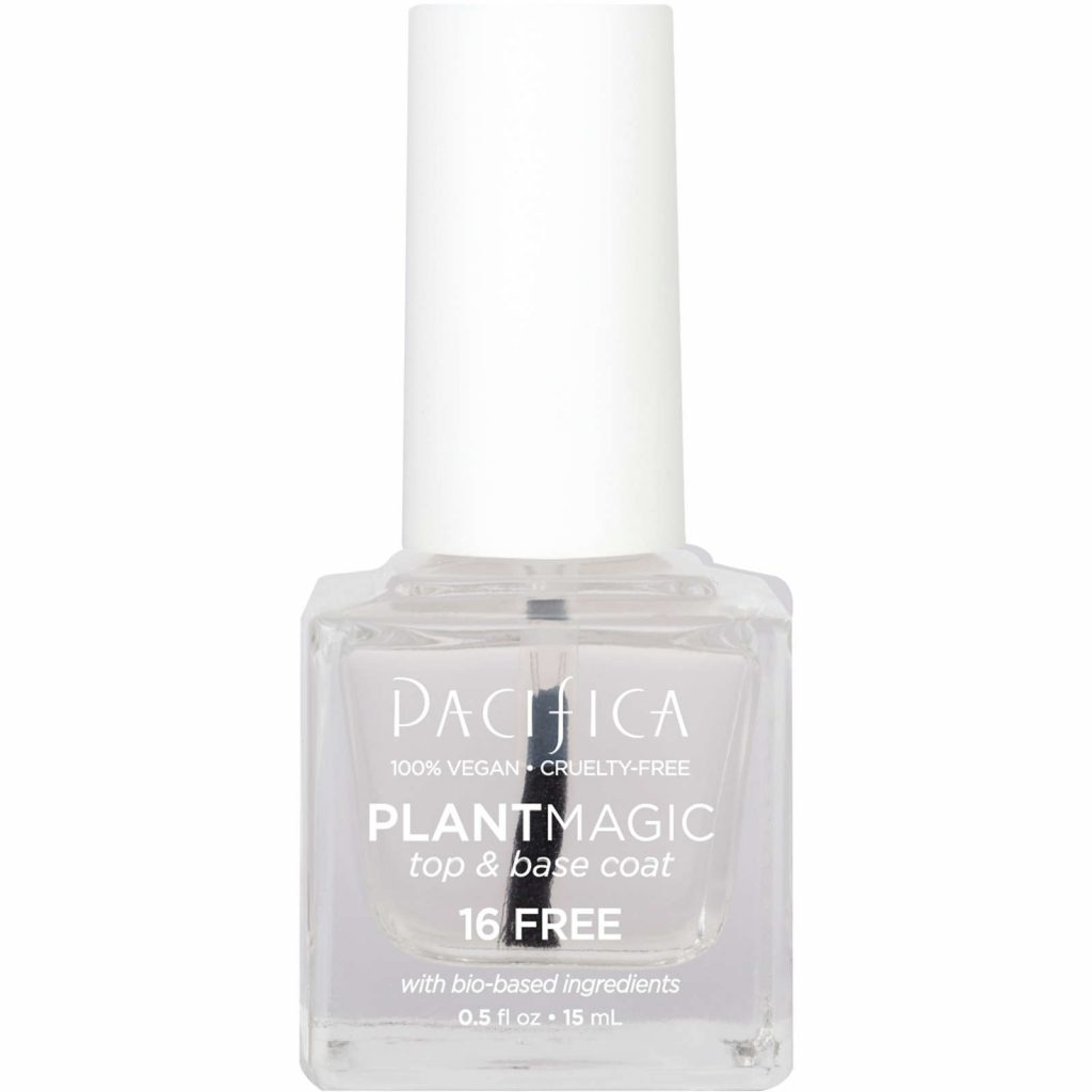 ELLE TOP: The 5 Best Top Coats for a Long-Lasting Polish