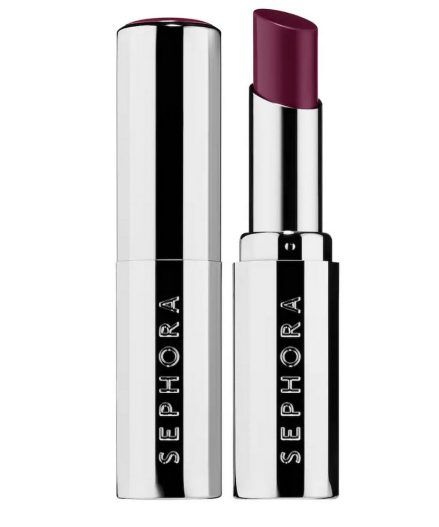 Rouge Lacquer Lipstick, Sephora