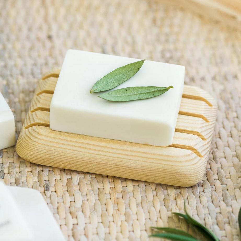 Olive Oil Soap Bar, Sitti