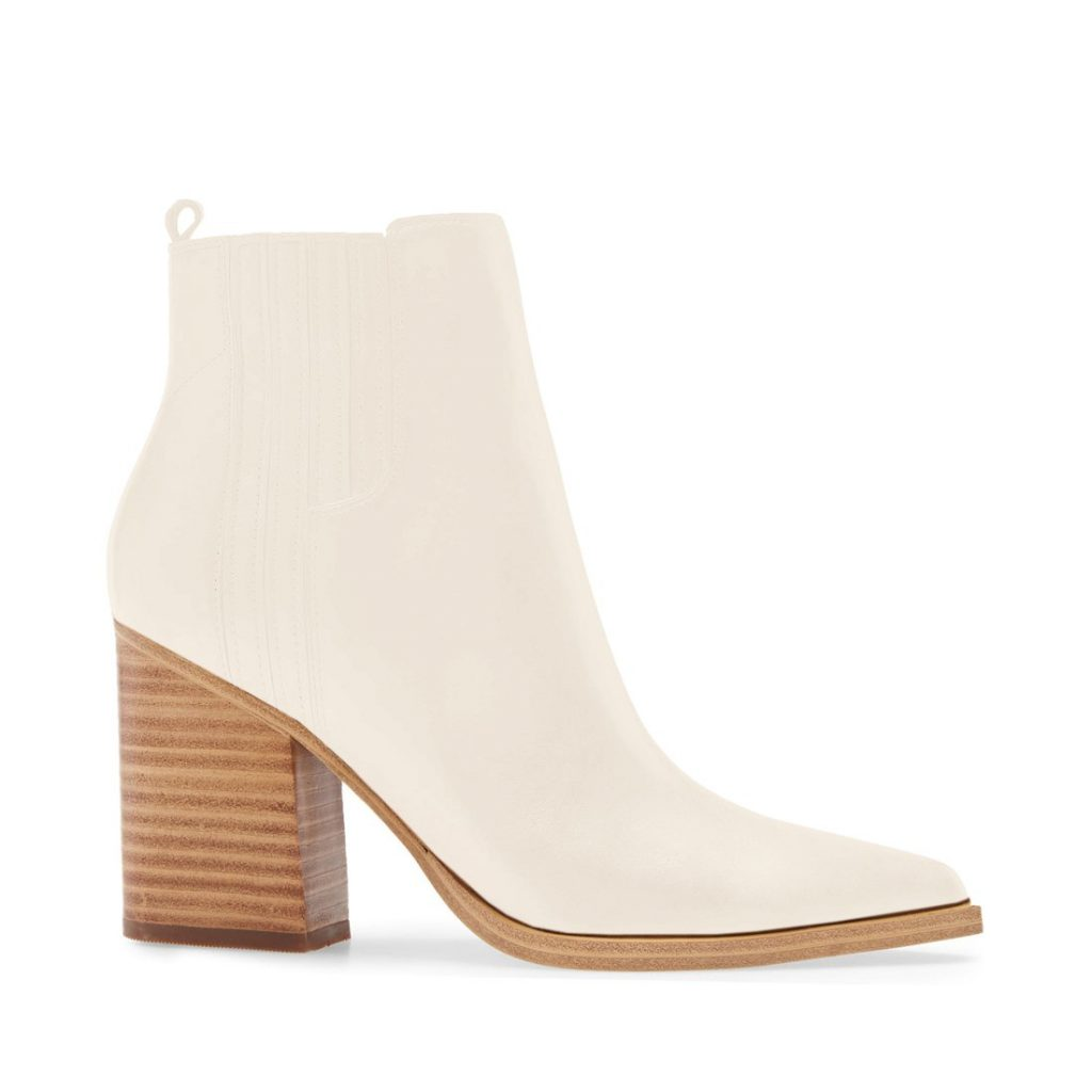 ELLE TOP: 10 Trendy Boots to Sport This Spring