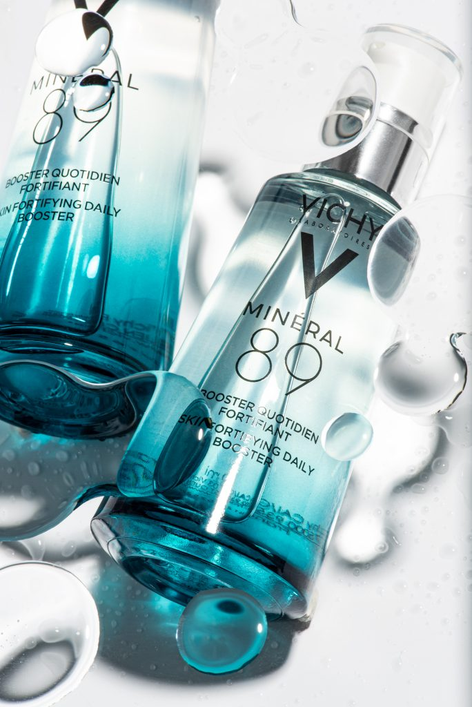 Vichy Minéral 89 Fortifying Skin Booster