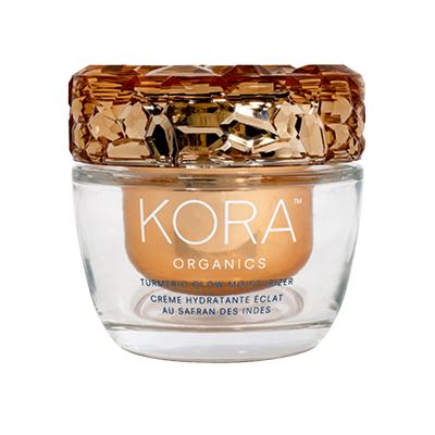 Kora Organics Turmeric Glow Moisturizer