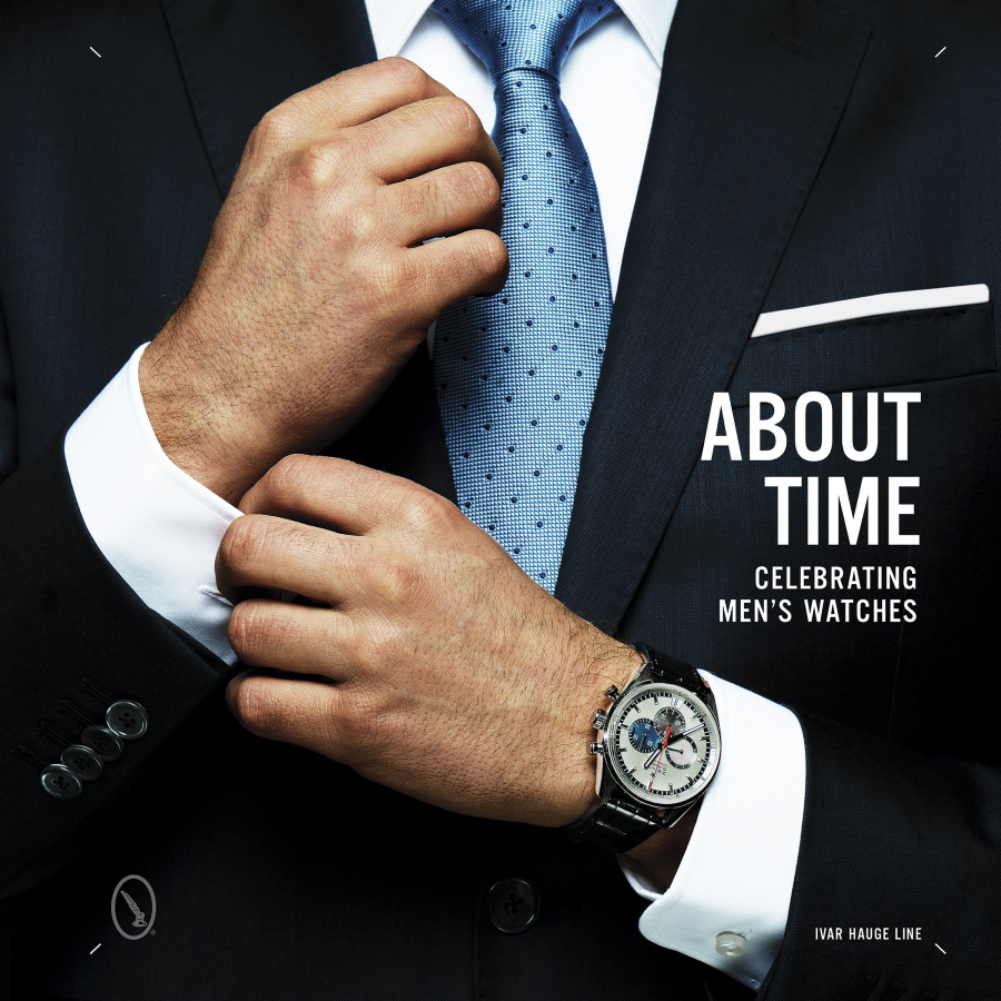 About Time Celebrating Men's Watches, Amazon