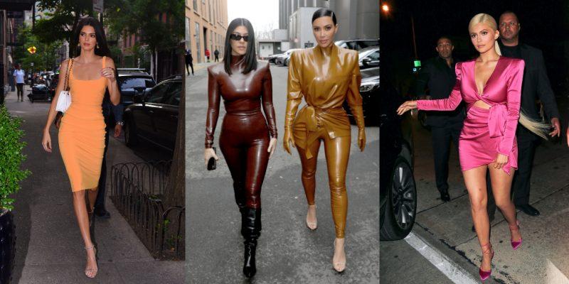 Best Kardashian-Jenner Style Moments
