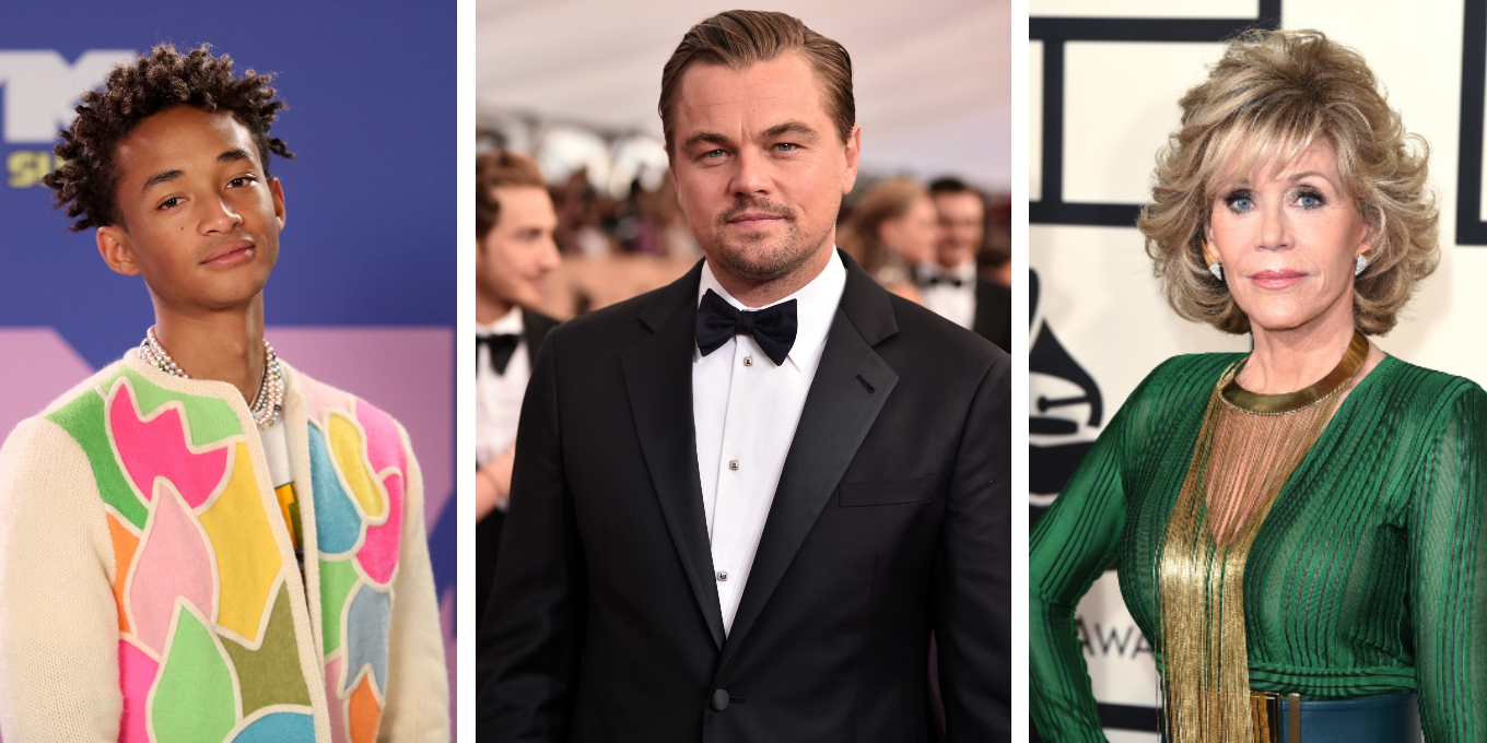 celebs-against-climate-change