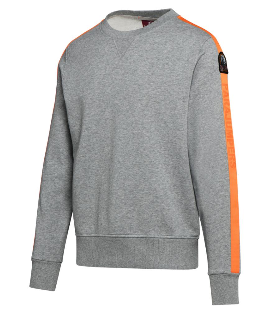 Crew Neck Sweatshirt, Armstrong