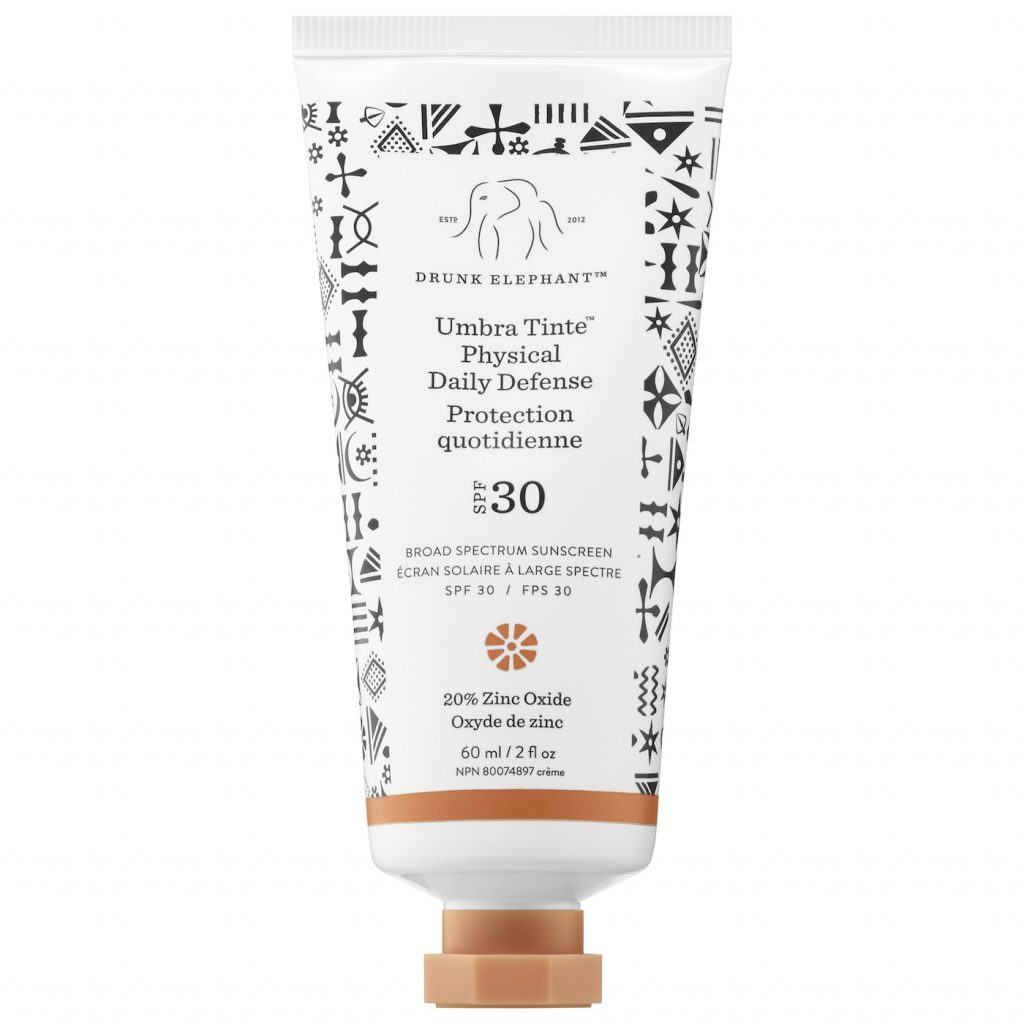 ELLE TOP: 7 Sunscreens for Everyday Use