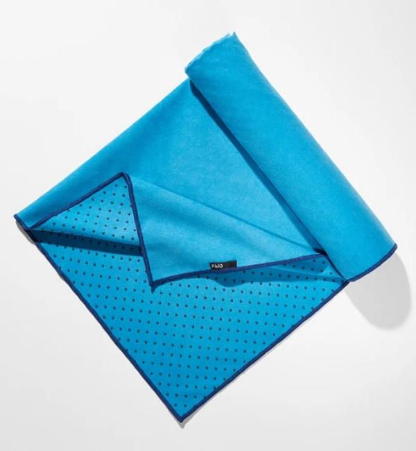 FWD Microfiber Yoga Towel
