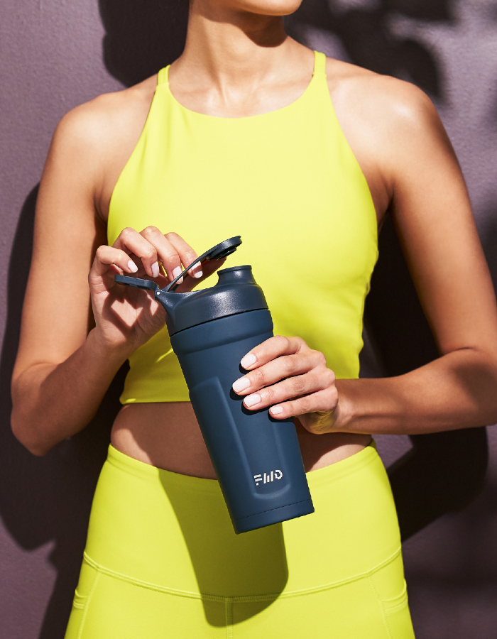 FWD Protein Shaker