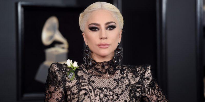 Lady Gaga Opens Up About Trauma