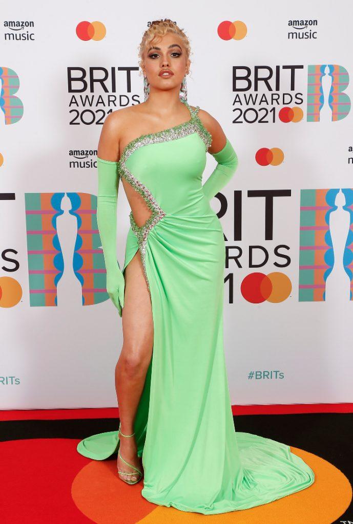 Mabel Brit Awards 2021