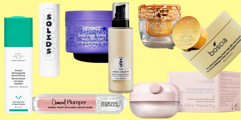 Notable Beauty Launches April