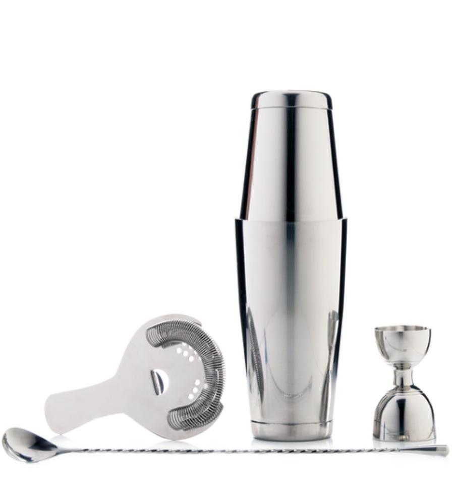 Premium Basic Bar Set, Cocktail Emporium