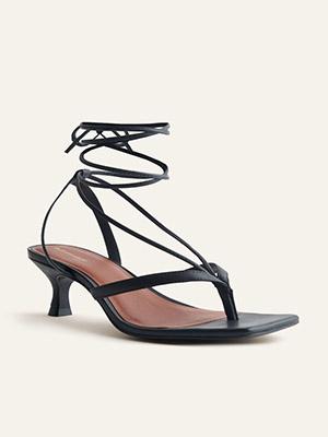 Reformation Shoe 2