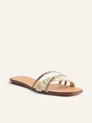 Reformation Shoe 3
