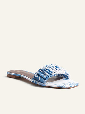 Reformation Shoe 4