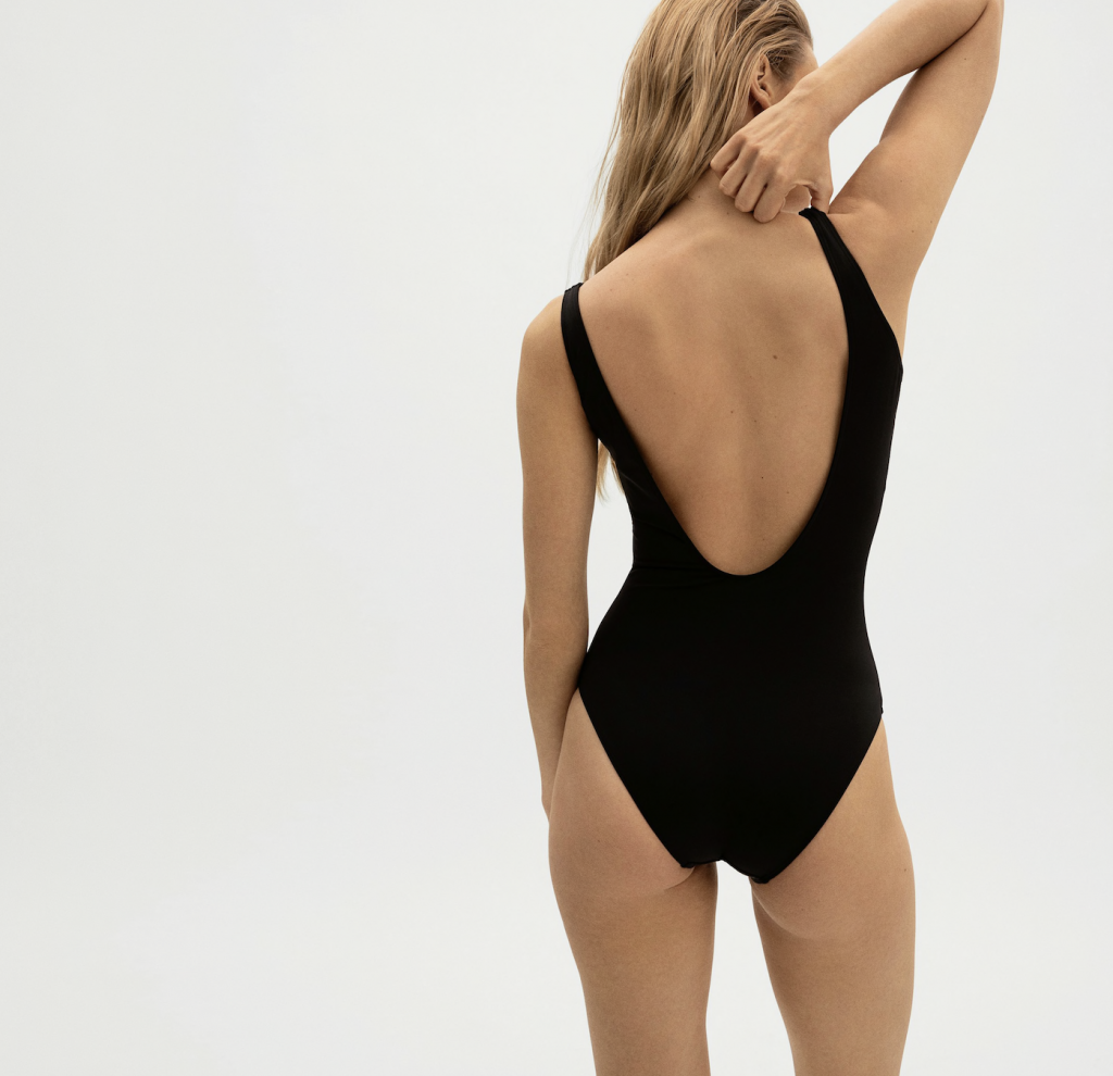 ELLE TOP: The Top 10 One-Piece Swimsuits for Summer 2021