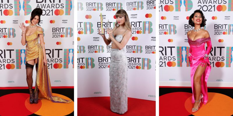 The 2021 Brit Awards