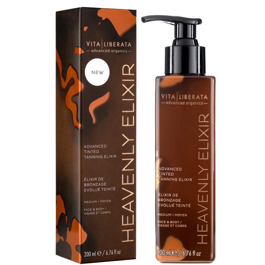 Vita Liberata Heavenly Elixir Advanced Tinted Tanning Elixir