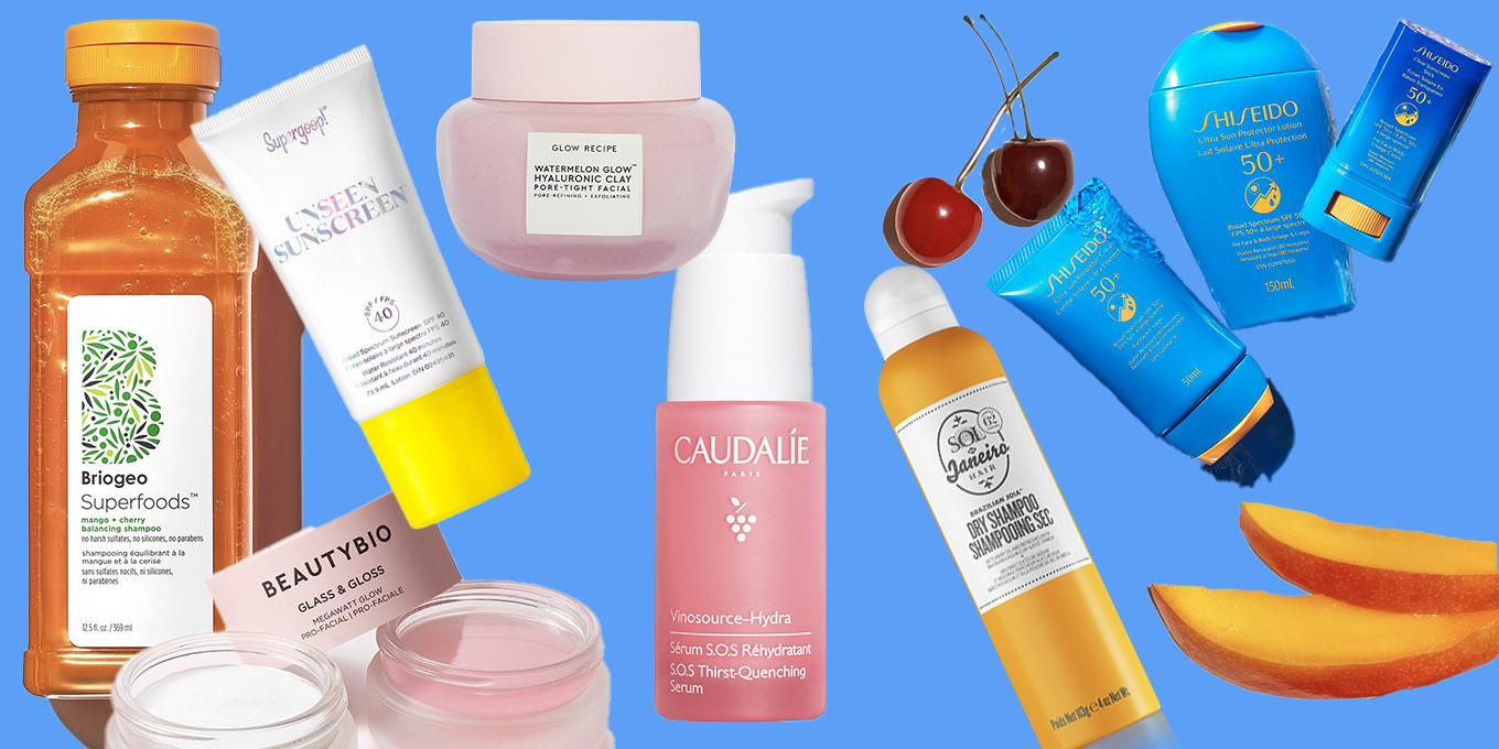 20 Notable Beauty Products That Launched in May