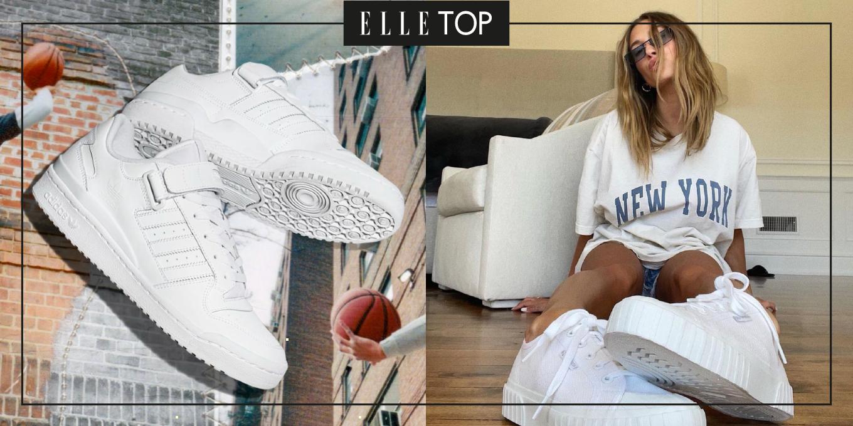 elle-top-8-ultra-trendy-white-sneakers-for-summer