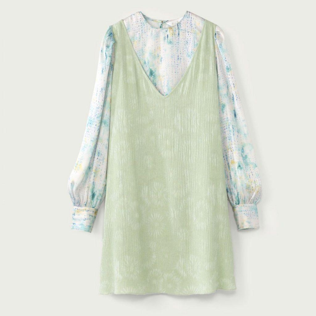 Ellie Mae Krystal Dress