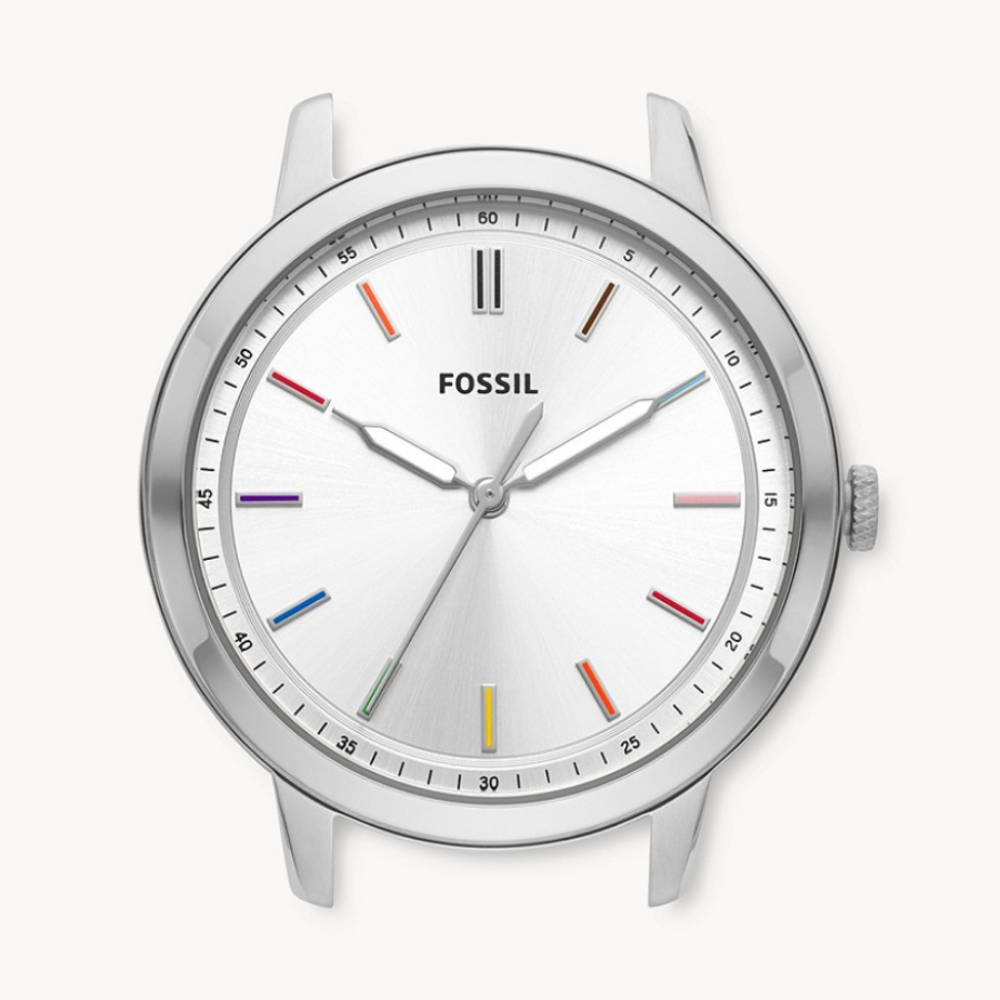 Fossil Pride Watch Face