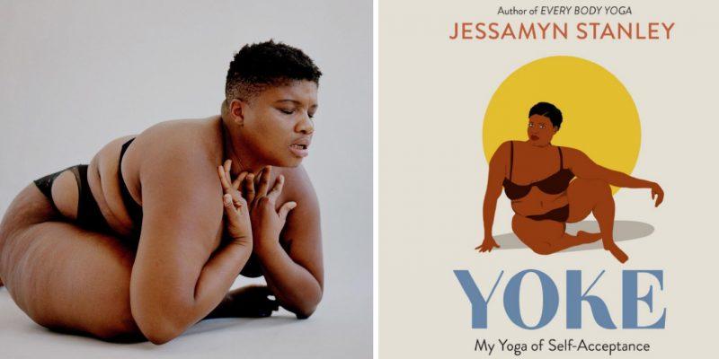 Jessamyn Stanley book YOKE